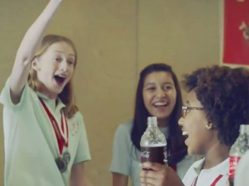 Coca Cola – National Science Tournament