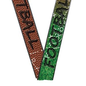 Sublimated Neckbands